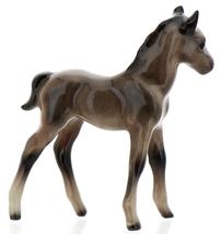 Hagen-Renaker Miniature Ceramic Horse Figurine Thoroughbred Colt  image 6