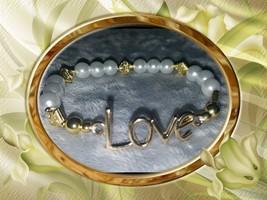Assorted Color Love Charm Bracelets Fashion Designed - $5.00