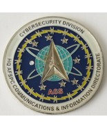 USAF Div Chief Command CYBERSECURITY EXCELLENCE Comms & Info Directorate... - $247.49