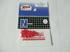 Atlas # 4002020 Tall Air Compressor 8 Pack 3D Printed Accessories N-Scale image 3
