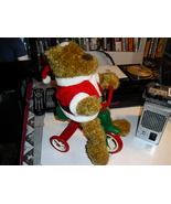 avon  cycling  santa    - $7.99