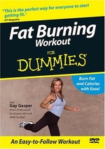 FAT BURNING WORKOUT FOR DUMMIES - $27.34