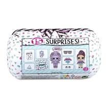 L.O.L. Surprise! Confetti Present Surprise – Re-released Doll with 15 Su... - $27.15
