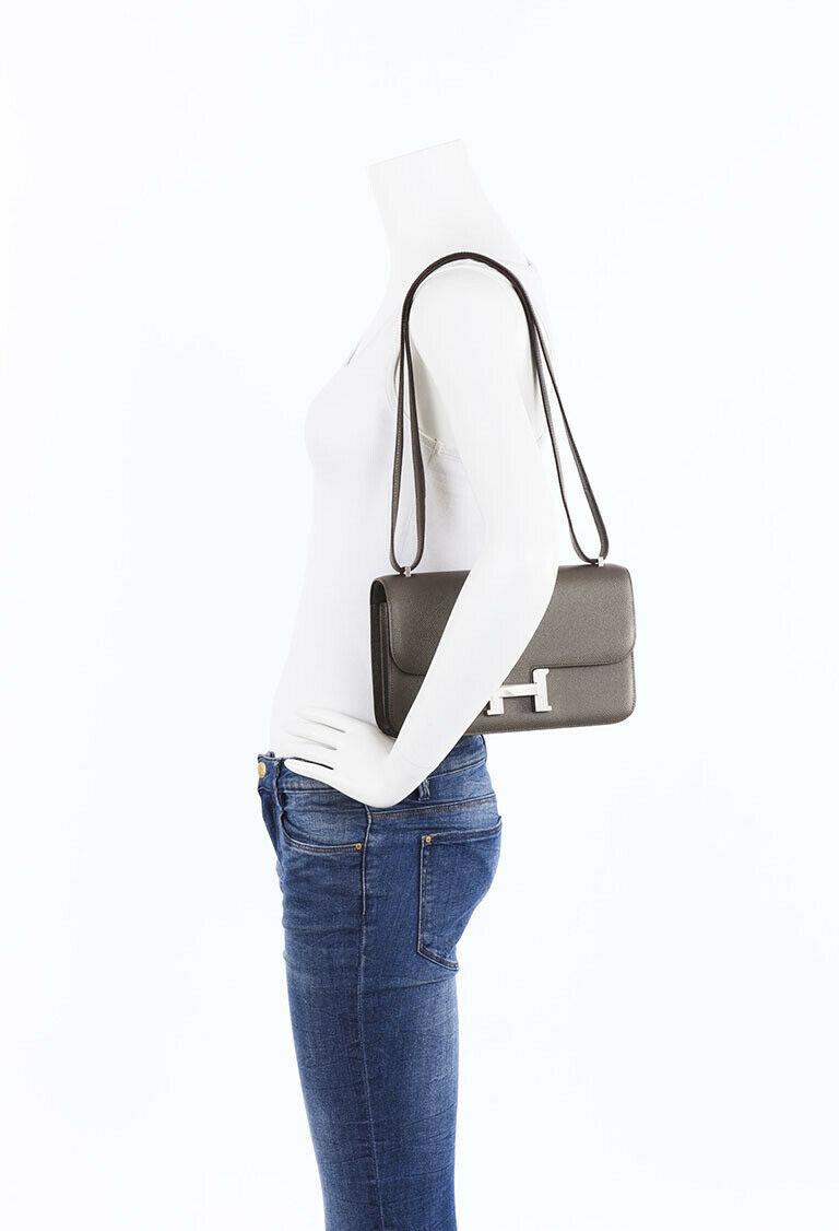 Hermes Constance 24 Epsom Shoulder Bag image 10
