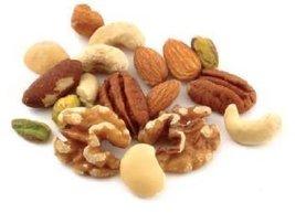 Arnies All Natural Raw Mixed Nuts -25Lbs - $492.03