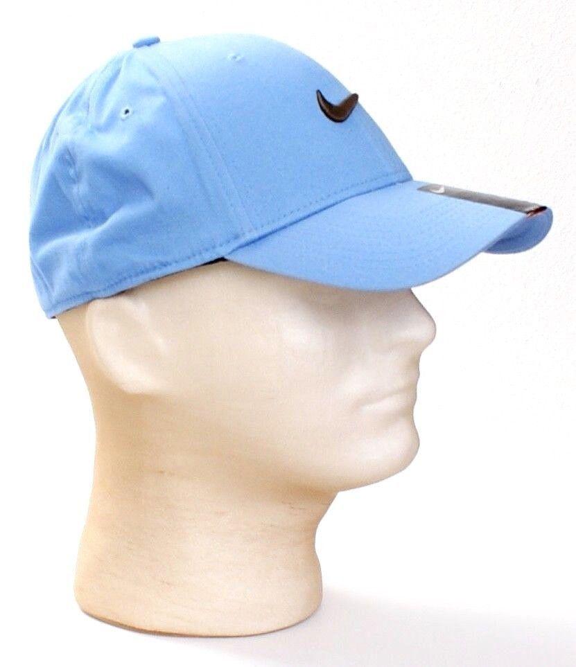 Nike Legacy 91 Blue Flex Baseball Cap Hat Unisex Adult One Size NWT
