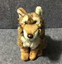 Ganz Webkinz Signature Endangered Red Wolf Retired Plush Stuffed  No Code  - $49.50