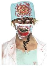 Zombie Surgeon Kit, Halloween National Horror Services Fancy Dress - $12.83