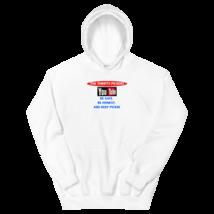 The Thrifty Pickerz, YouTube, Unisex Hoodie - $31.95+