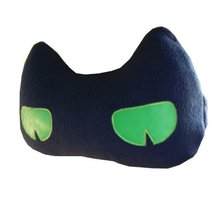 PANDA SUPERSTORE Creative Auto Supplies/Lovely Cartoon Car Seat Neck Pillow, (Ca