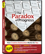 The Paradox of Progress - $15.00