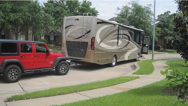 2007 Fleetwood Discovery 39V For Sale In Gold Canyon, AZ  85118 image 3