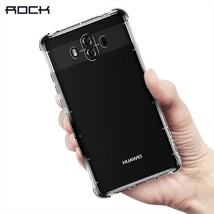 ROCK® Rock Fence S Series Anti Shock Back Protector Case For Huawei Mate... - $7.09