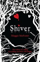 Shiver (Wolves of Mercy Falls, Book 1) [Paperback] Maggie Stiefvater - $2.25