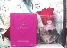 Yves Rocher Ode A L'Amour EDT Spray 1.7 FL. OZ. - $89.99