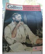 Collier's Février 17, 1945 Question, Ans, Magazines - $28.04