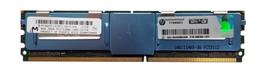Micron 8GB PC2-5300F RAM (SERVER ONLY) MT36HTF1G72FZ Bin:13 - $34.99