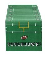 27755 football touchdown tablerunner thumbtall
