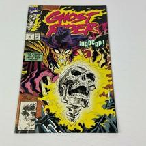 Ghost Rider Marvel Comics #33 Jan 1993 Comic Book - $9.88