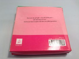 NEW Barbour Publishing Set of 4 Journals w Calendar  image 9