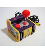 Namco Pac Man Galaxian Dig-Dug 5 in 1 TV Video Game Plug and Play Jakks - $24.99