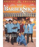 Barbershop (DVD, 2003, Special Edition) - £6.46 GBP
