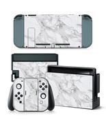 Nintendo Switch Console Joy-Con Dock Skin Set M... - $9.00
