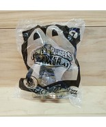 McDonalds Happy Meal Toy Power Rangers Super Samurai Gold  #7 In Sealed ... - $6.92