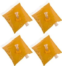Sharp Cheddar Cheese Sauce, Bag with VALVES , 80 Ounce -- 4 Case - $82.57