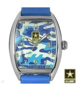 New U.S. Army Brigade Camo Watch - $39.50