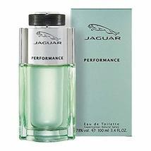 Jaguar Performance by Jaguar Eau De Toilette Spray 3.4 oz - $25.39