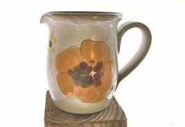 Vintage Denby Creamer   Minstrel - $18.00