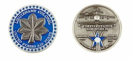 AIR FORCE COLONEL MILITARY CHALLENGE COIN - $17.09