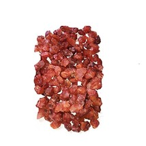 100% Natural 200 GM Carnelian Gemstone Rock Rough Mineral Specimen - $22.99