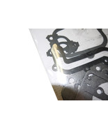 Cylinder Valve Gasket For Briggs and Stratton 12B400 15A114-0342-E1 Motors  - $24.95