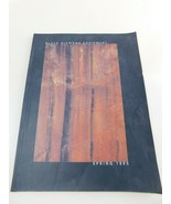 1995 Spring Black Diamond Equipment Catalog Climbing Catalog - $78.41