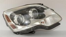 07-12 GMC Acadia Hid Xenon Headlight Lamp Passenger Right RH - POLISHED image 2
