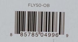 DELTA FLY50 OB Flynn Toilet Paper Holder Oil Rubbed Bronze Finish Package 1 image 9