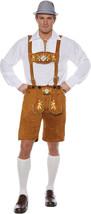 Deluxe Lederhosen Costume/Halloween/Octoberfest/One Size Reg or Plus - ₹4,217.84 INR+