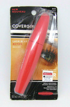 COVERGIRL LASH BLAST Active Mascara No.805 Black 0.44oz./13.1ml - $5.89