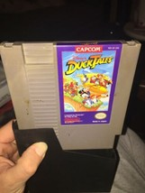 Disney's DuckTales (Authentic) (Nintendo Entertainment System, NES, 1989) - $16.44