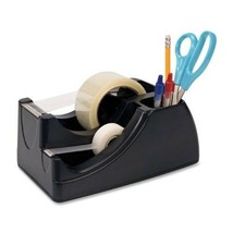 Officemate Recycled 2-in-1 Heavy Duty Tape Dispenser 1 and 3 Cores Black... - €29,09 EUR