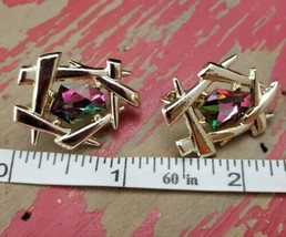 Vintage Earrings Sarah Coventry Clip On  - $19.80
