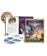 Disney The Pirate Fairy (Blu-ray+DVD+Book) - $19.95