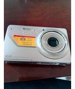Kodak EASYSHARE M340 10.2 MP Digital Camera -used - $35.63