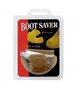 Boot Saver Toe Guards Work Boots Protector - Boot Toe Repair - Tan  - 2 ... - $15.99