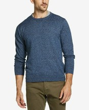 Weatherproof Vintage Cotton Merino Cashmere Crewneck Sweater Size S NWT *f - $34.65
