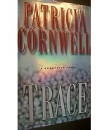 Trace No. 13 by Patricia Cornwell (2004, Hardcover) - $14.85