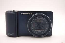 Samsung Galaxy GC120 16.0 MP DIGITAL CAMERA - DARK BLUE - $499.99