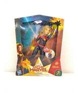 Marvel Captain Marvel Photon Power FX Electronic Energy Blasting Super H... - $29.99